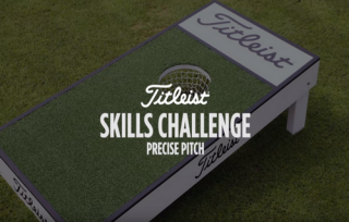 Titleist Skills Challenge