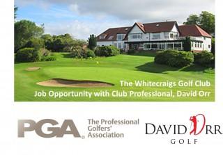 whitecraigs-job-advert