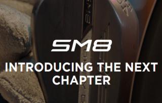SM8 demo wedge pack